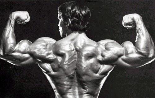 Bodybuilding steroids secrets: Primobolan - The Ultimate Steroid?