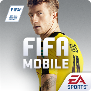 Android အတြက္ FIFA Mobile Soccer 3.2.0