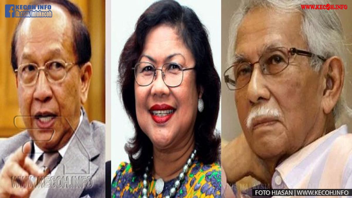 Kenapa Tindakan 3 Bekas Menteri Ini Boleh Hancurkan BN? Ternyata Inilah Sebabnya Buat Ramai Terkejut