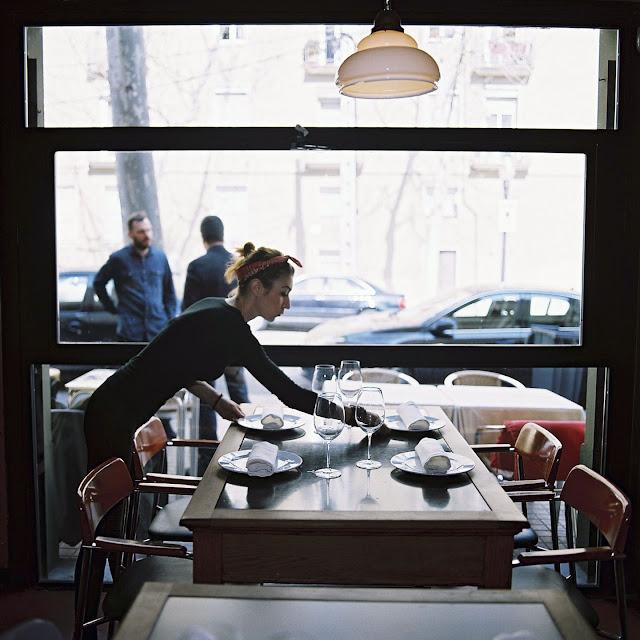Restaurant Xemei