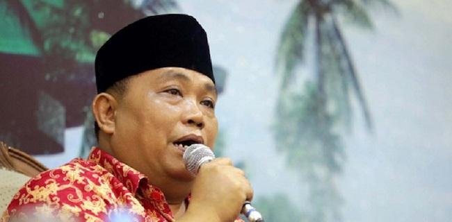 Ditanya Struktur Gerindra, Arief Poyuono: Maaf, Saya Lagi Sibuk Urus Kawan-kawan Buruh