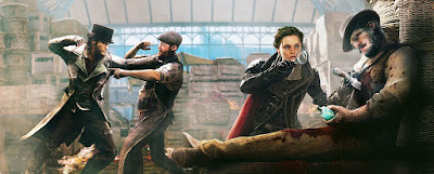 Assassin's Creed Syndicate The dreadful Crime Free Download For PC
