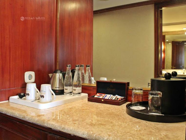 Review The Sultan Hotel & Residence Jakarta