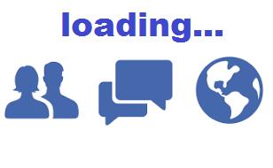 Vào Facebook chậm