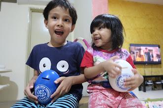 3 TIPS Simpanan Pendidikan Untuk Masa Hadapan Anak-anak