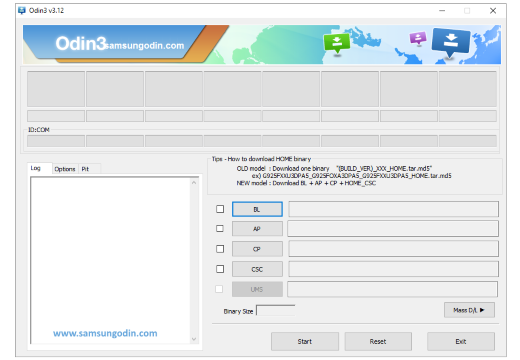 Download Free Odin3 PC Top App