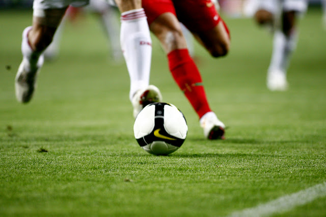 Understanding the Absolute Basics of Football