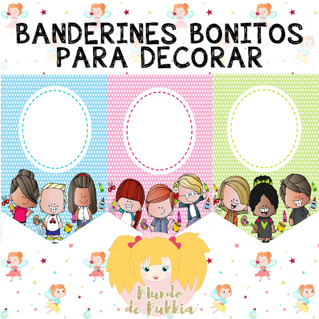 Banderines-escolares-decorar