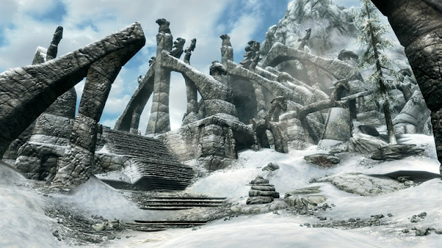 The Elder Scrolls V Skyrim Special Edition Photo