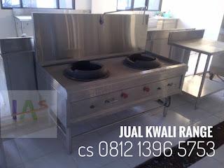 kwali-range-2-burner-stainless-custome-model-murah-awet