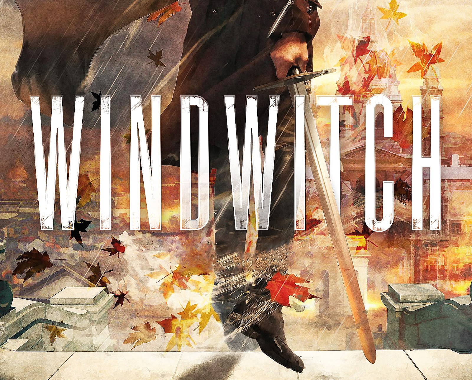 Windwitch Susan Dennard