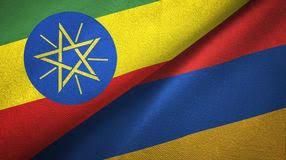 Reitera Armenia intención de abrir embajada en Etiopía