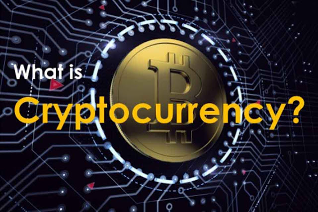 What is Cryptocurrency | NiaziStuff | NiaziGraphics | By Khan Niazi