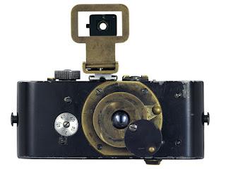 Kamera Ur-Leica
