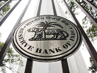 Financial Inclusion Index -- RBI