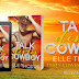Release Blitz & Giveaway - Talk Dirty, Cowboy by Elle Thorpe