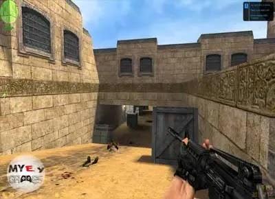 المزيد عن شرح لعبة Counter-Strike برابط مباشر