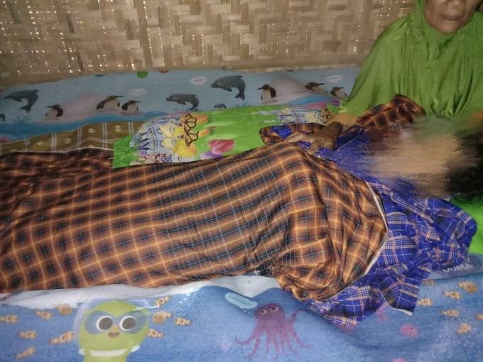 Faktor Ekonomi, Seorang IRT Warga Dusun Bontowa Mengakhiri Hidupnya dengan Menegak Racun