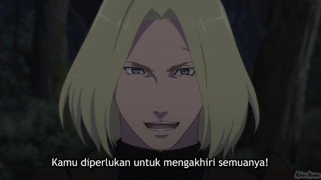 Fairy Gone Season 2 Episode 08 Subtitle Indonesia