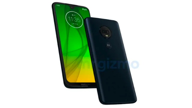 Motorola Moto G7: Design, Specs and Everything We Know About the Phone So Far, Nokia 8.1 With Snapdragon 710 Chipset Launched in India For a Starting Price of Rs 26,999