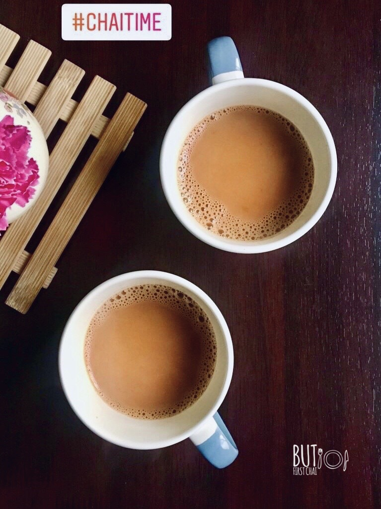 Chai for Two
