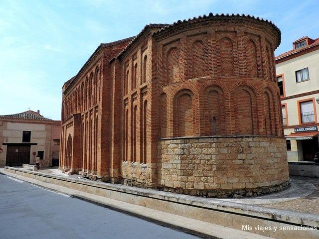 Iglesia de San Lorenzo El Real, Toro