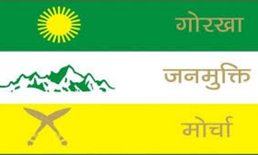 GJM dissolves 'Darjeeling town committee'