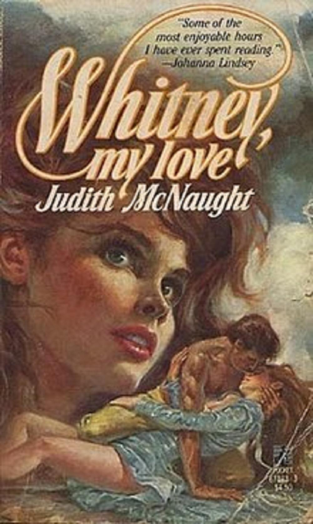 Whitney, My Love Novel Chapter 7 To 10 PDF
