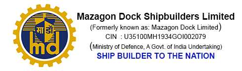 Mazagon Dock Shipbuilders Vacancies