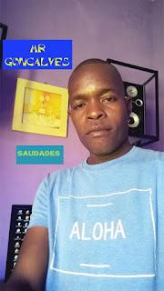 Mr. Gonçalves - Saudades (Prod. By Mitolas Records)