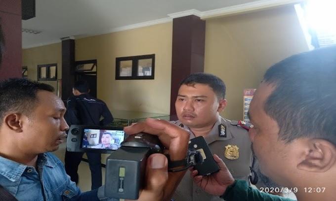 Soal Viralnya Rekrutmen di PT PWI 2 melalui Medsos, Kapolsek Cikande : Kami akan Lakukan Penyelidikan