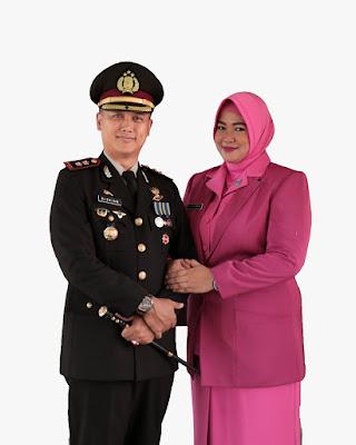Kumpulkan 6.000 Masyarakat, Kapolres Aceh Utara Minta Dikritik Kinerjanya