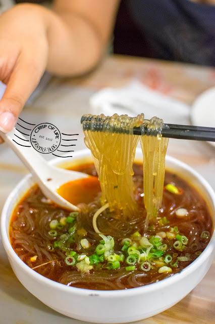 China Restaurant Singapore