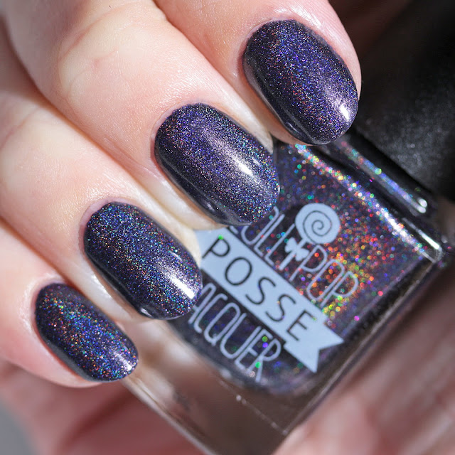 Lollipop Posse Lacquer A Thrill of Hope