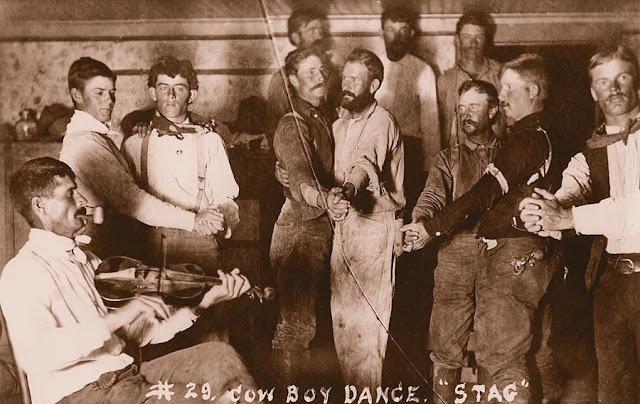Zagor Darkwood Novels 5: Harbour Ranch, e l'omosessualità nel far west