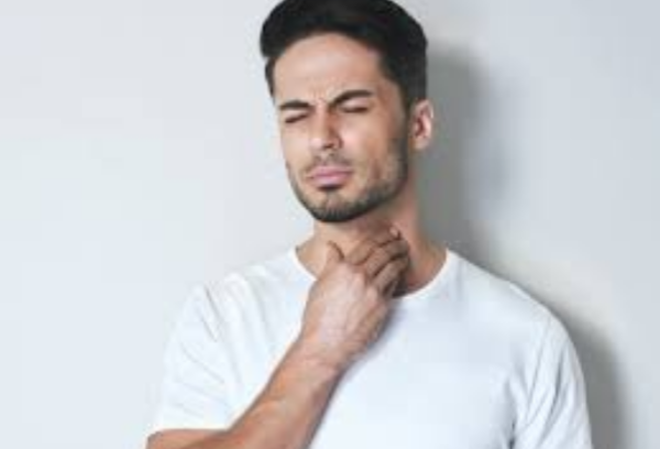 How to quickly get rid of sore throat