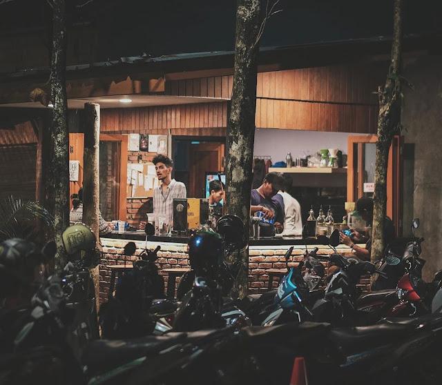 Lokasi dan Harga Menu Kebun Latte Serpong Tangerang Terbaru