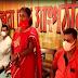 উত্তর  জেলা কার্যালয়ে ডঃ শ্যামাপ্রসাদ মুখার্জির জন্মদিবস পালন   - Sabuj Tripura News