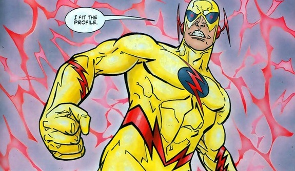 siapa Hunter Zolomon (Zoom), Musuh Bebuyutan Wally West