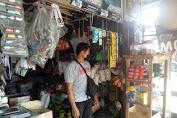 Jelang Bulan Ramadhan Di Tengah Pandemi, Unit Reskrim Polsek Menjalin Cek Harga Sembako