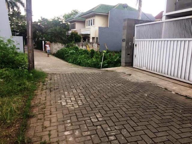 Jual Rumah Minimalis 2 Lantai Rp3,3 Miliar di Lokasi Strategis Pondok Karya Tangerang Selatan