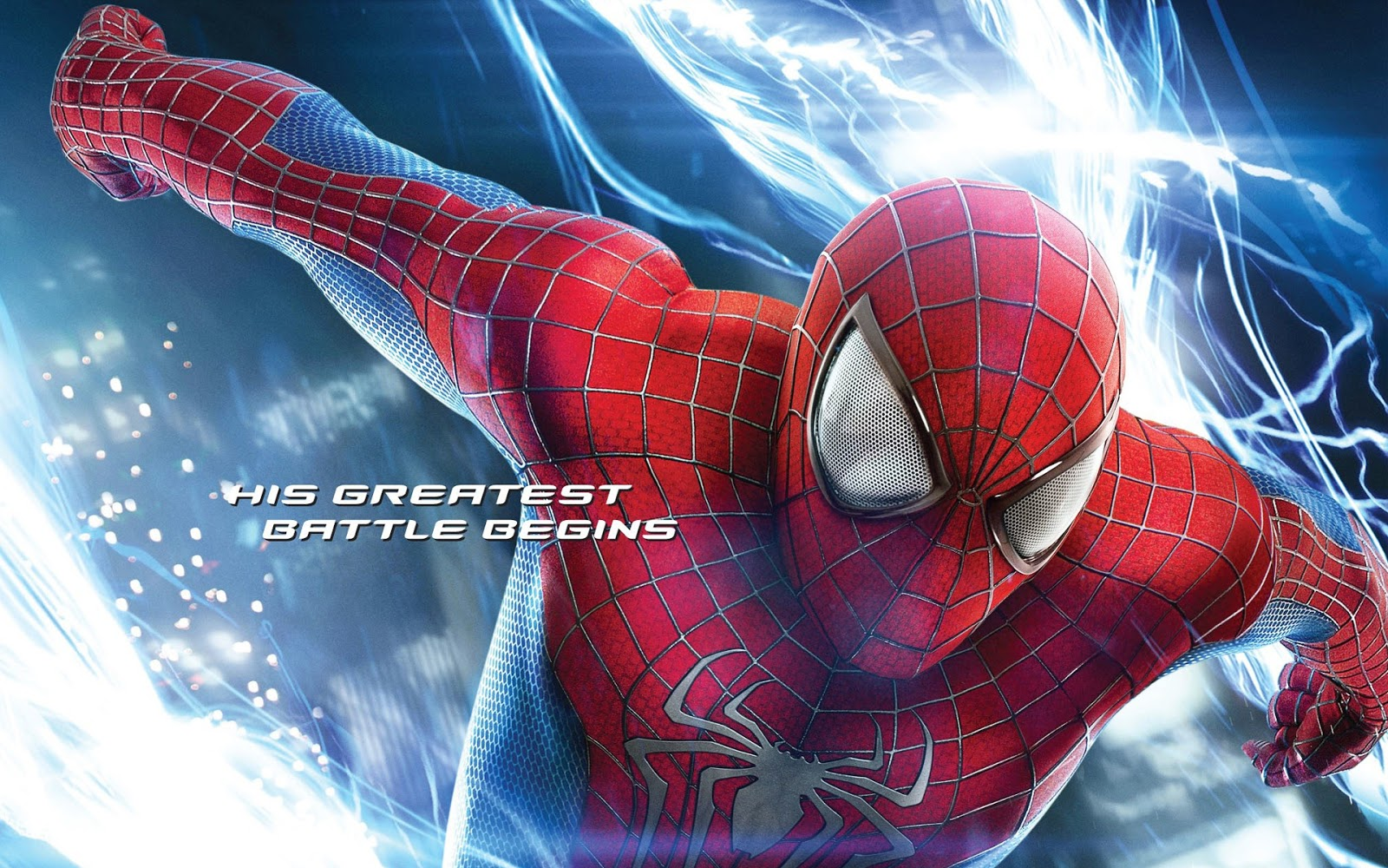 THE%2BAMAZING%2BSPIDERMAN - The Amazing Spiderman APK For Android
