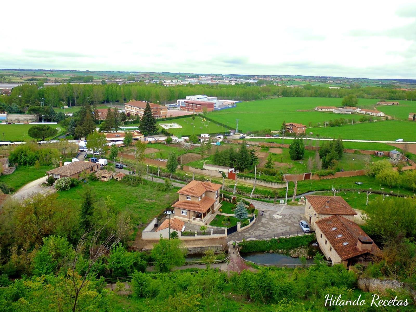 Vega Rio Arlanza