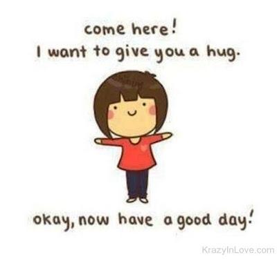 Good-Hugs