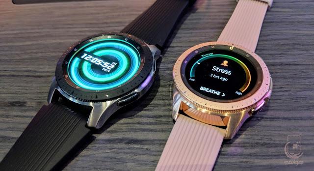 ساعة Samsung Galaxy Watch3  تحصل على شهادة NBTC
