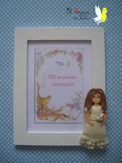 marco-portafoto-comunión-personalizado-muñeca-personalizado-elbosquedelulu-hechoamanoparati-felt-feltro-fieltro