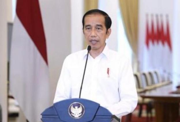 Jokowi Siap Menjadi Orang Pertama Divaksinasi Covid-19