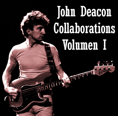 John Deacon - Collaborations Volumen I