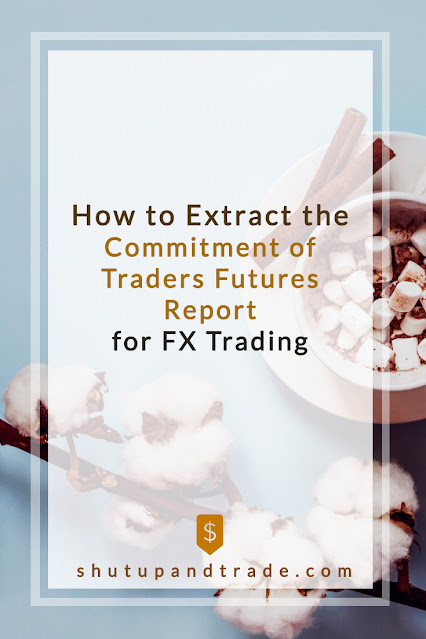 How to Extract COT Report for FX Trading