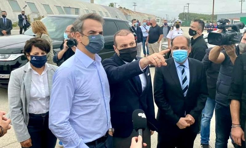 ΚΚΕ ΑΜ-Θ: Οι εξαγγελίες του Κ. Μητσοτάκη στον Έβρο μόνο ανασφάλεια και ανησυχία προκαλούν